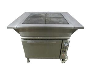 Купить Плита электрическая Алента ЭПШЧ 9-4-18-Э