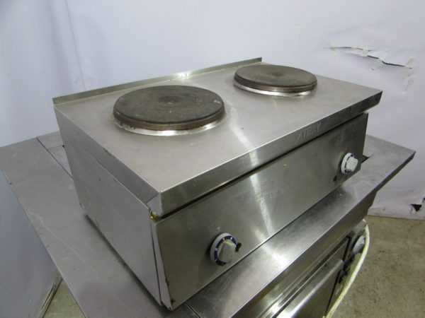 Купить Плита Таверна ПЭ 600 электрическая настольная