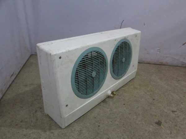 Купить Воздухоохладитель LU-VE SHS22E5