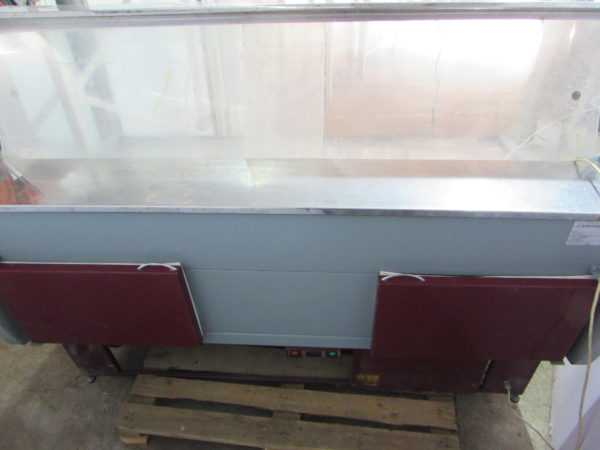 Купить Витрина холодильная Арктика 1800U