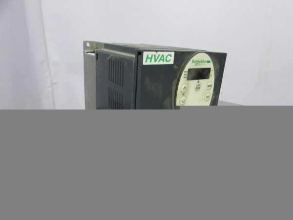 Купить Преобразователь ATV212HU22N4 частоты Schneider Altivar