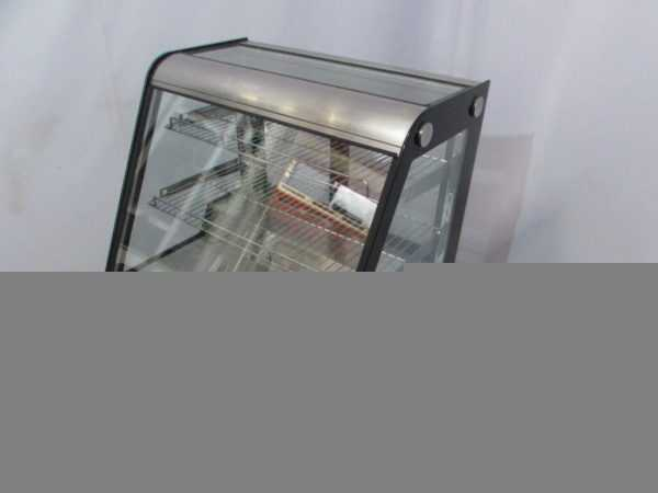 Купить Витрина Koreco RTW 130l-1 настольная