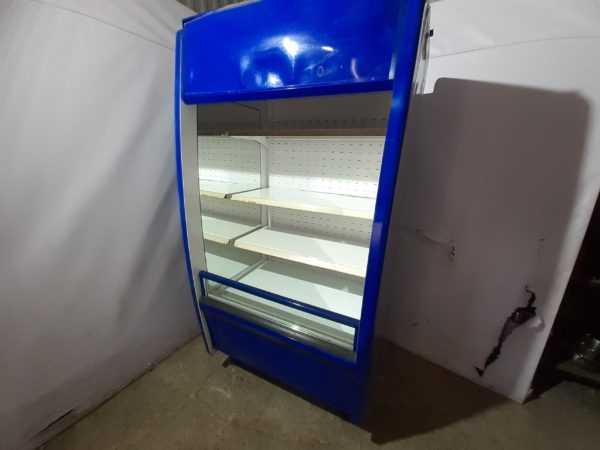 Купить Горка холодильная Danone 120 см