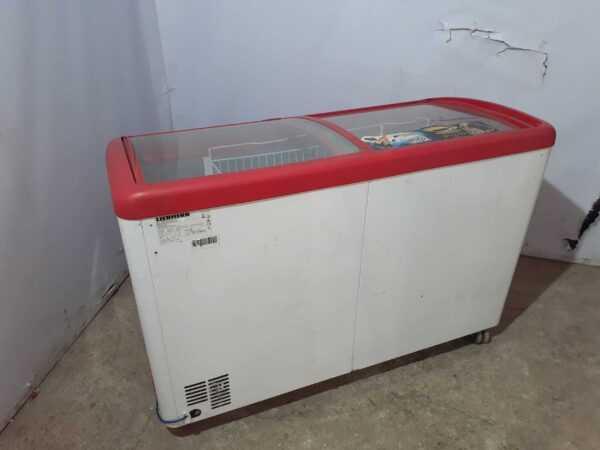 Купить Ларь морозильный Liebherr GTE 4303