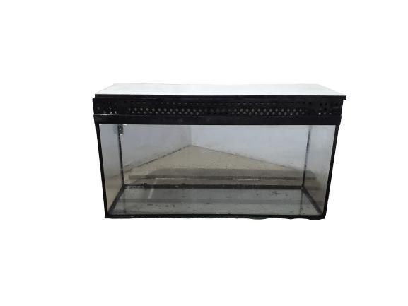 Купить Аквариум для рыбы 105/35/60 см