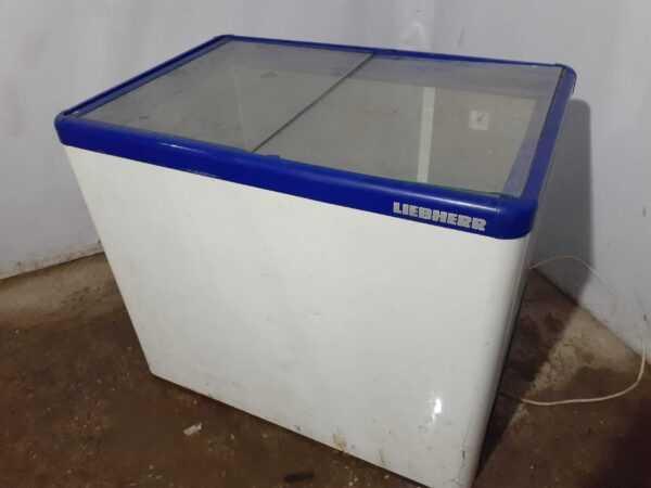 Купить Ларь Liebherr GTE 3002