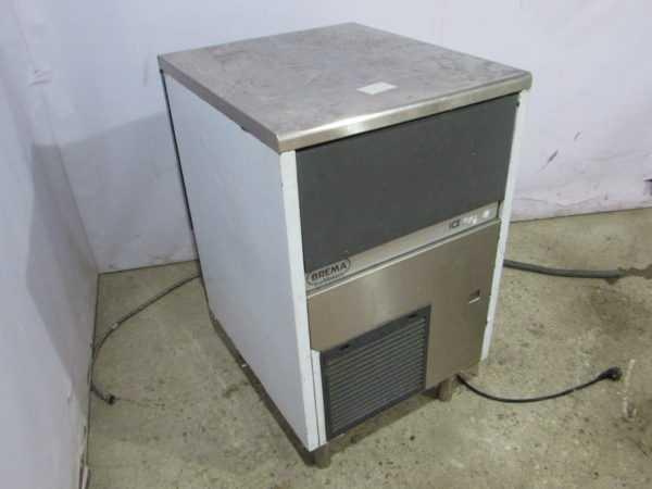 Купить Льдогенератор Brema CB 416 a-g