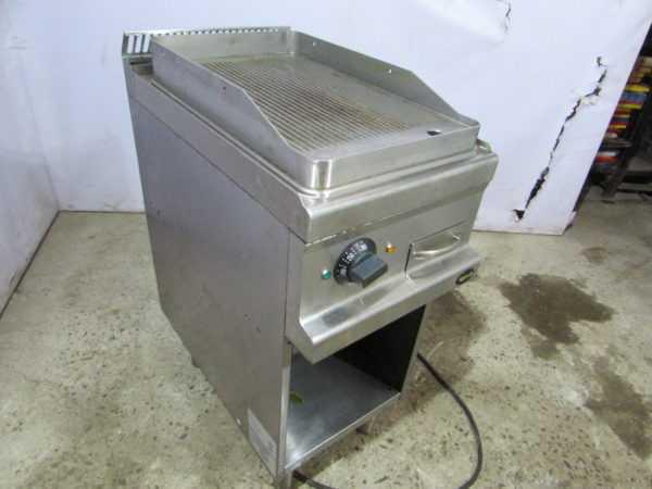 Купить Сковорода Apach APTE-47PL открытая электрическая