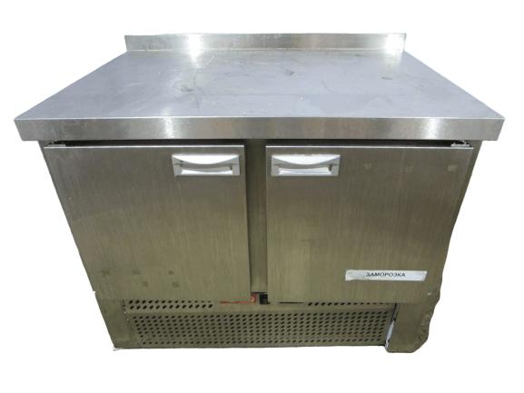 Купить Стол морозильный Hicold GNE 11 BT