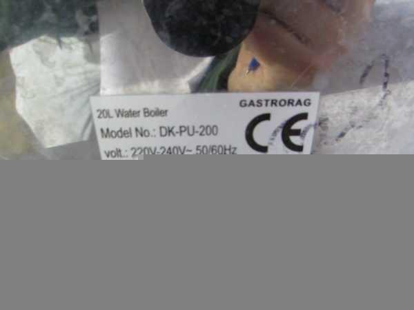 Купить Термопод gastrorag dk pu 200