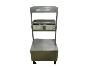Купить Стойка для столовых приборов Atesy 67/55/144