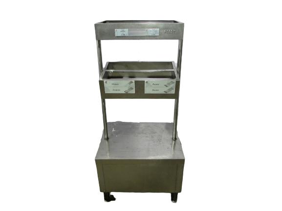 Купить Стойка для столовых приборов Atasy 67/55/144