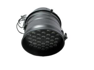 Купить Световой прожектор LED Par 64-3W-30