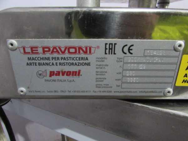 Купить Тарталетница Pavoni Cookmatic PAV