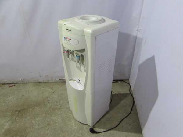 Купить Кулер для воды HotFrost v208