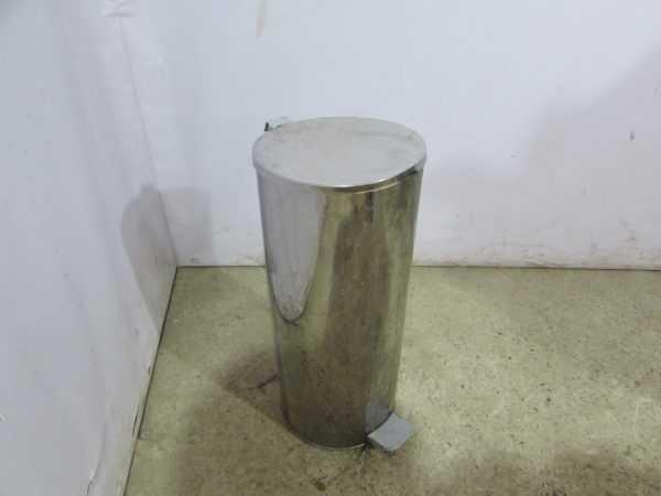 Купить Урна цилиндрическая д 26 высота 60