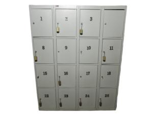 купить шкаф для раздевалок металлический