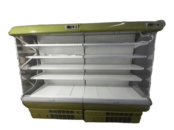 Купить Горка холодильная Enteco Master 240 П