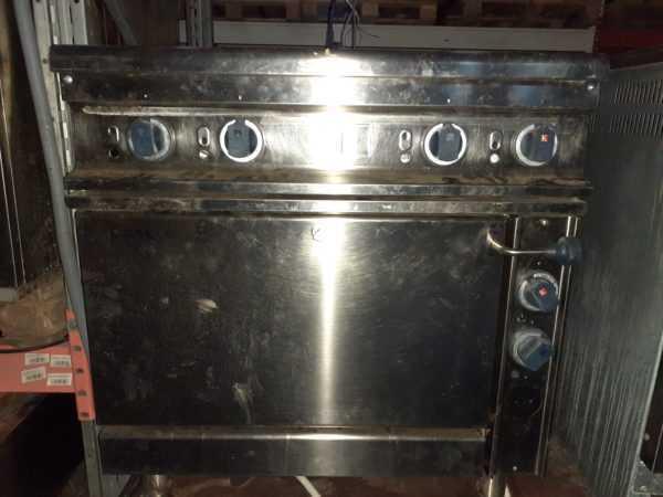 Купить Плита Kogast es-t47 электрическая