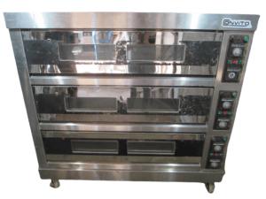 Купить Печь пекарcкая Convito FKB-3L