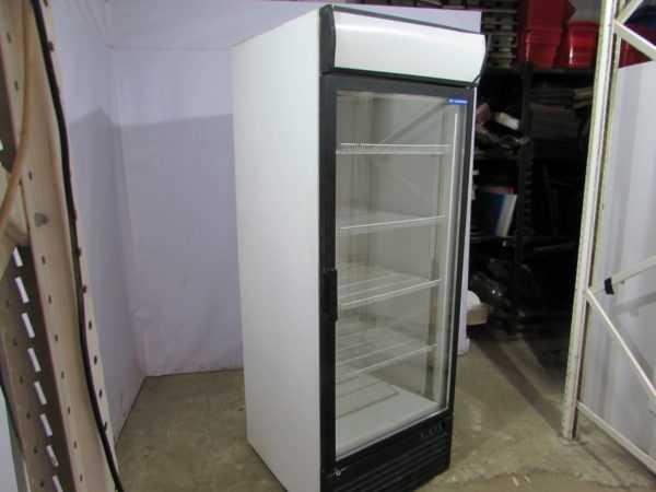 Купить Шкаф холодильный UBC Ice Sream Medium