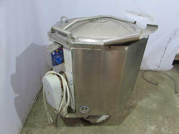Купить Котел варочный Abat КПЭМ-160-ОР