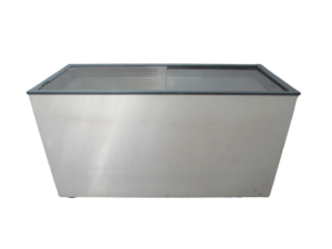 Купить Ларь морозильный Austria Haustechnik GTX-69SGHL