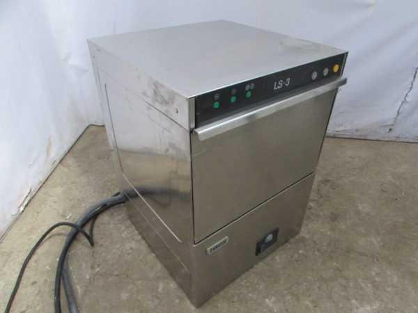 Купить Посудомоечная машина Zanussi LS 3