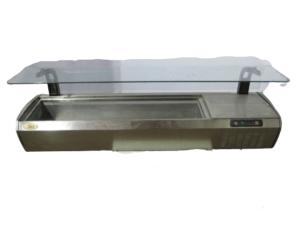 Купить Витрина холодильная для ингредиентов Lisa VR360001