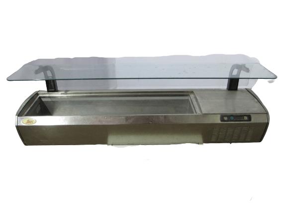 Витрина холодильная для ингредиентов Lisa VR360001