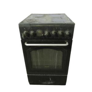 Купить Электрическая плита Gorenje EC52CLB