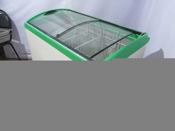 Купить Ларь Italfrost CF400C морозильный