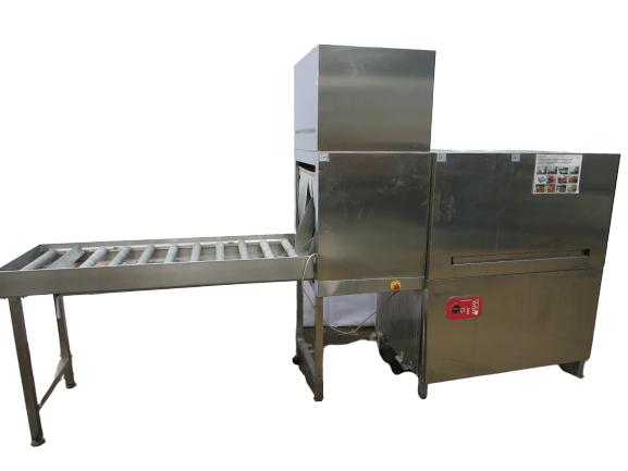 Посудомоечная машина Comenda AC 2