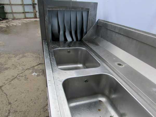 Купить Посудомоечная машина Comenda AC 2