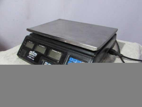 Купить Весы настольные Sprint NECS-40-1