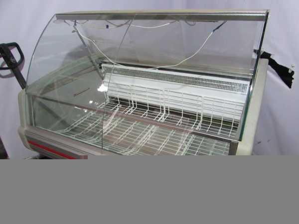 Купить Витрина Двина 120 ВН низкотемпературная Golfstream