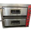 Купить Печь для пиццы GGF E 4-4/A