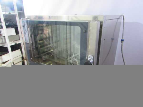 Купить Пароконвектомат EKSI ESL 051GD