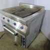 Купить Плита электрическая Abat ЭПК-47 жш