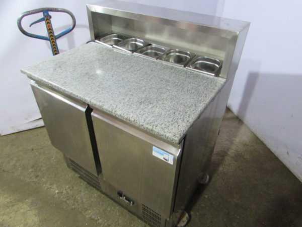 Купить Стол Coleq PS900 для пиццы