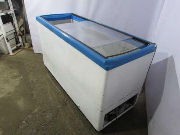 Купить Ларь морозильный Eksi Elf 600