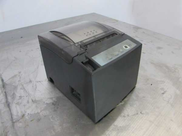 Купить Чековый принтер AdvanPos WP-T810