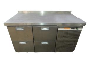 Купить Hicold GN 22 BT стол морозильный