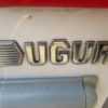 Купить Бонета UGUR UMD 250 R