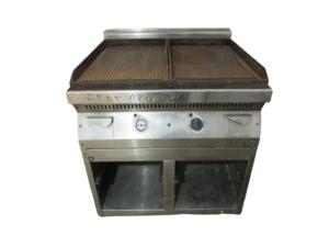 Купить Поверхность abat ако-80н жарочная с нижнем модулем