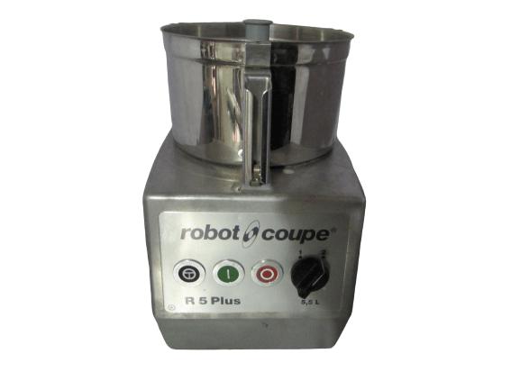 Электромеханическое оборудование для кафе.
