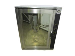 Купить Печь Apach A9/10RXS конвекционная