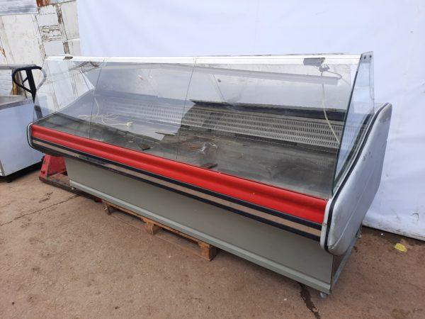 Купить Витрина Титаниум ВС5-260 холодильная