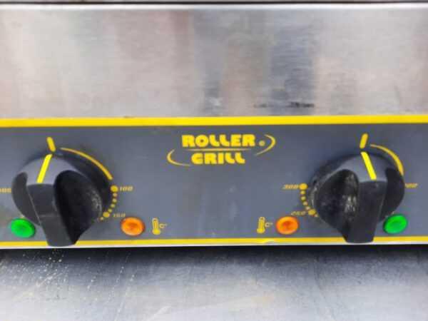 Купить Жарочная поверхность Roller Grill PSF600 E 220В