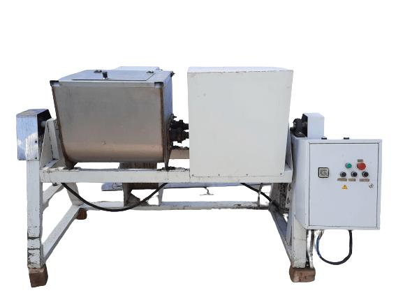Тестомесительная машина МТВК 250 Рино Подольск